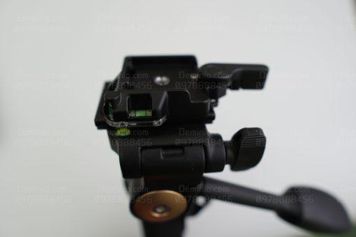 đế tháo lắp nhanh máy quay gắn lên monopod