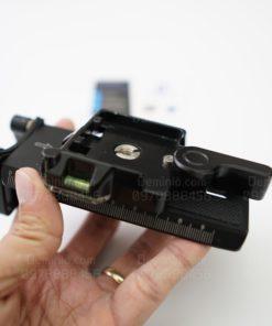 đế tháo lắp máy quay phim trên gimbal
