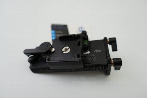 Đế tháo lắp nhanh máy ảnh máy quay gắn trên plate gimbal crane 2
