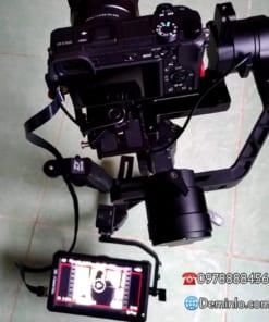 Cáp HDMI dẹt mỏng nhẹ