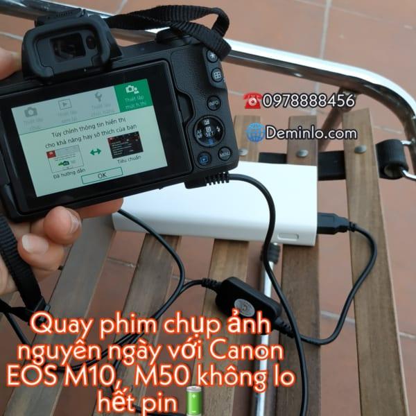 pin canon eos m10 m50
